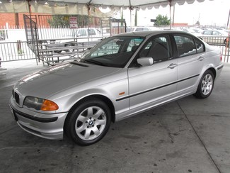 2001 BMW 325i Gardena, California