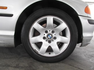2001 BMW 325i Gardena, California 14