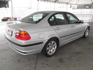 2001 BMW 325i Gardena, California 2