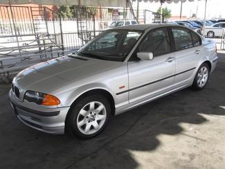2001 BMW 325i Gardena, California