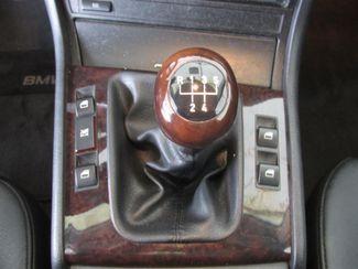 2001 BMW 325i Gardena, California 7