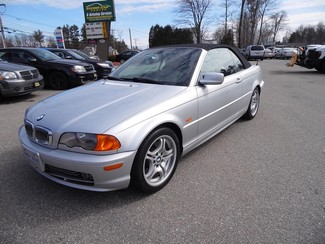 2001 BMW 330Ci Derry, New Hampshire