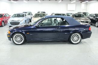 2001 BMW 330Ci Convertible Kensington, Maryland 1