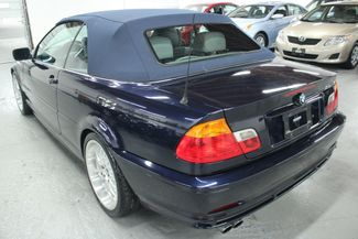 2001 BMW 330Ci Convertible Kensington, Maryland 10