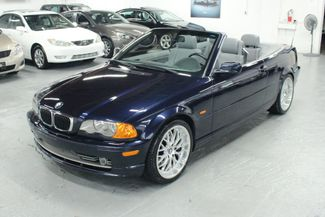 2001 BMW 330Ci Convertible Kensington, Maryland 12