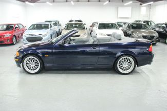 2001 BMW 330Ci Convertible Kensington, Maryland 13