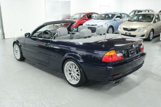 2001 BMW 330Ci Convertible Kensington, Maryland 14