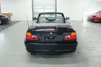 2001 BMW 330Ci Convertible Kensington, Maryland 15