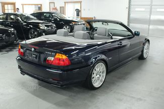 2001 BMW 330Ci Convertible Kensington, Maryland 16