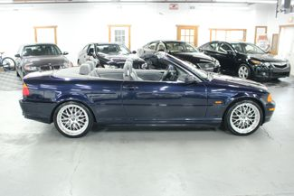 2001 BMW 330Ci Convertible Kensington, Maryland 17