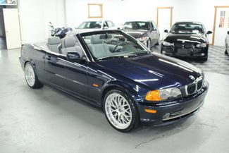 2001 BMW 330Ci Convertible Kensington, Maryland 18