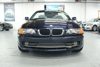 2001 BMW 330Ci Convertible Kensington, Maryland 19