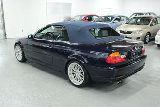 2001 BMW 330Ci Convertible Kensington, Maryland 2