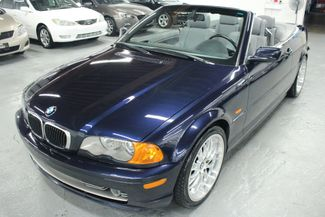 2001 BMW 330Ci Convertible Kensington, Maryland 20