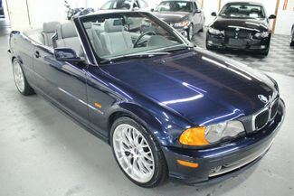 2001 BMW 330Ci Convertible Kensington, Maryland 21