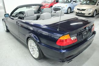 2001 BMW 330Ci Convertible Kensington, Maryland 22