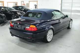 2001 BMW 330Ci Convertible Kensington, Maryland 4