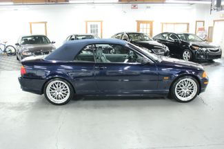 2001 BMW 330Ci Convertible Kensington, Maryland 5