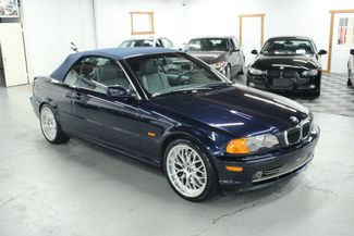 2001 BMW 330Ci Convertible Kensington, Maryland 6