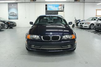 2001 BMW 330Ci Convertible Kensington, Maryland 7