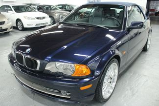 2001 BMW 330Ci Convertible Kensington, Maryland 8