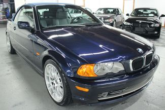 2001 BMW 330Ci Convertible Kensington, Maryland 9