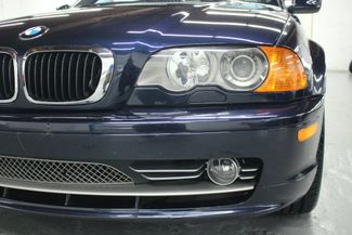 2001 BMW 330Ci Convertible Kensington, Maryland 97