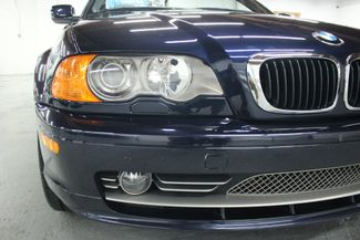 2001 BMW 330Ci Convertible Kensington, Maryland 98
