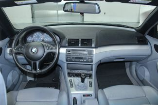 2001 BMW 330Ci Convertible Kensington, Maryland 68
