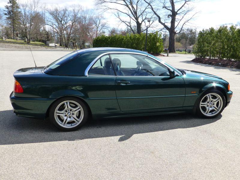2001 BMW 330Ci   city MA  European Motorsports  in Lawrence, MA