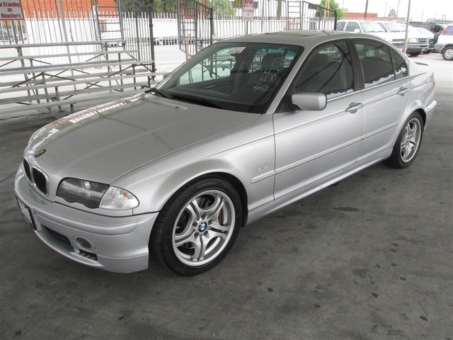2001 BMW 330i This particular vehicle has a SALVAGE title Please call or email to check availabil