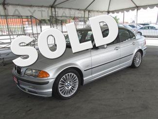2001 BMW 330i Gardena, California