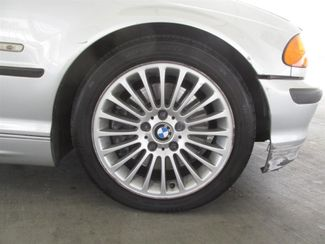 2001 BMW 330i Gardena, California 14