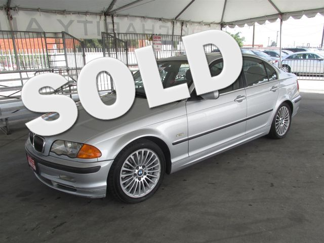 2001 BMW 330i Please call or e-mail to check availability All of our vehicles are available for