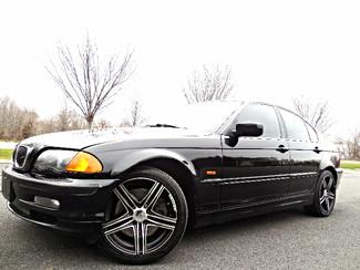 2001 BMW 330i SPORT/PREMIUM/ALL WHEEL DRIVE Leesburg, Virginia
