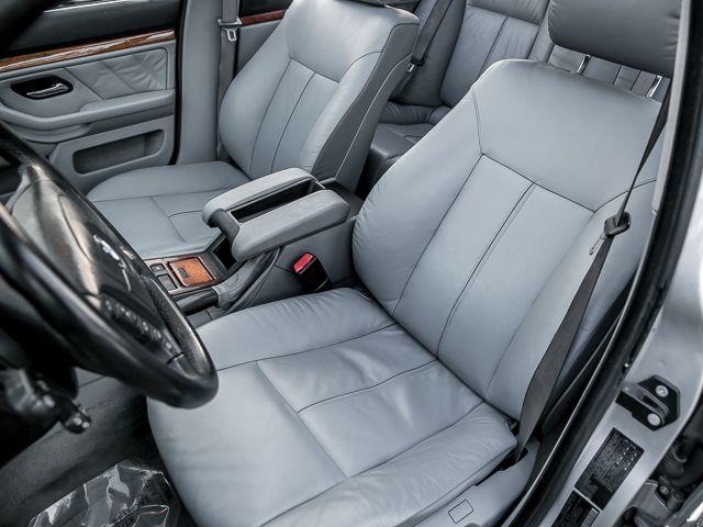 2001 BMW 525i 525iAT Burbank, CA 10