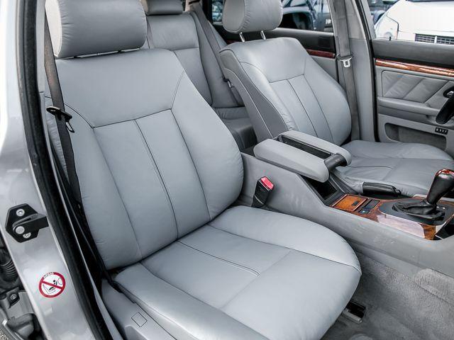 2001 BMW 525i 525iAT Burbank, CA 12