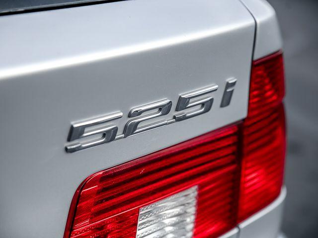 2001 BMW 525i 525iAT Burbank, CA 16