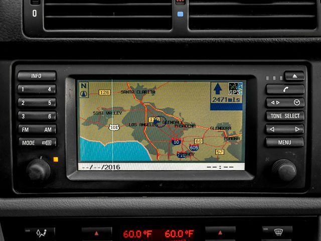 2001 BMW 525i 525iAT Burbank, CA 18