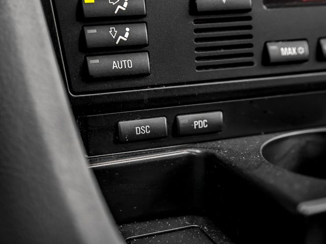 2001 BMW 525i 525iAT Burbank, CA 19