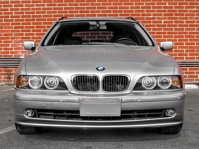 2001 BMW 525i 525iAT Burbank, CA 2