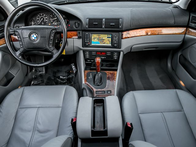 2001 BMW 525i 525iAT Burbank, CA 8