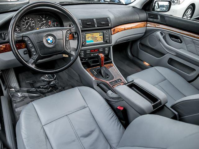 2001 BMW 525i 525iAT Burbank, CA 9