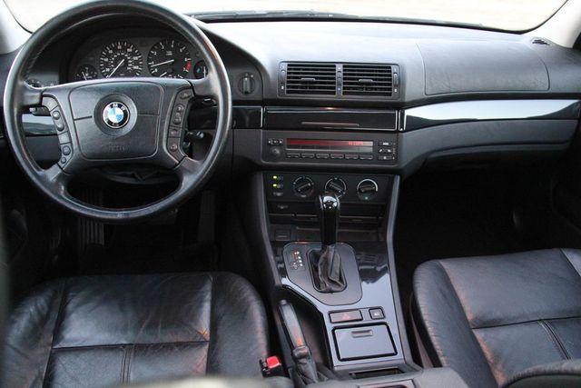 2001 BMW 525i Sport Santa Clarita, CA 7