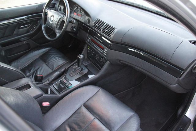 2001 BMW 525i Sport Santa Clarita, CA 9