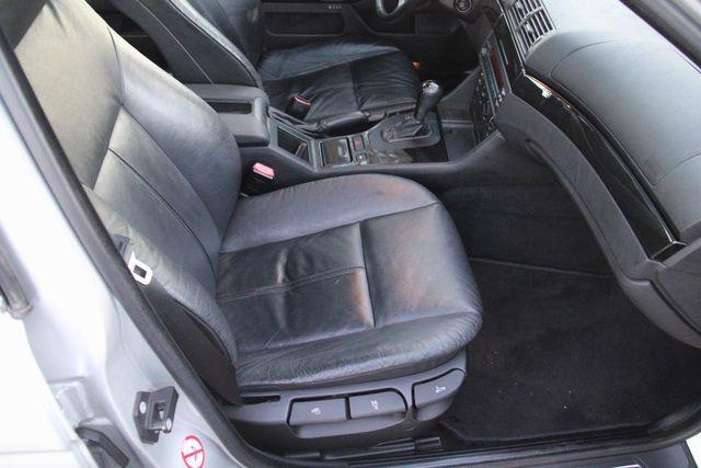 2001 BMW 525i Sport Santa Clarita, CA 14