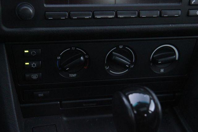 2001 BMW 525i Sport Santa Clarita, CA 21