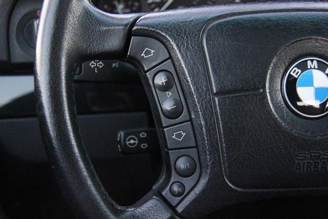 2001 BMW 525i Sport Santa Clarita, CA 22