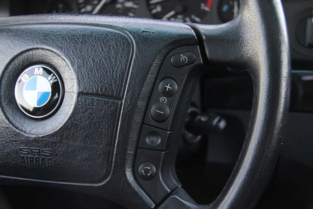 2001 BMW 525i Sport Santa Clarita, CA 23