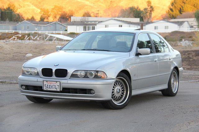 2001 BMW 525i Sport Santa Clarita, CA 4